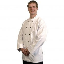 Laval Chef Jacket