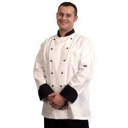 Lyon Chef Jacket