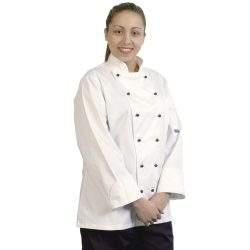 Marseille Chef Jacket