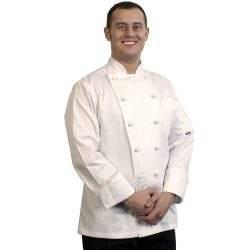 Montpelier Chef Jacket