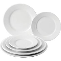 Titan Winged Plates
