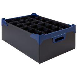 Glassware Storage Box 1
