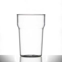 Half Pint Glasses