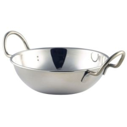 Stainless Steel Dishes for Table Service