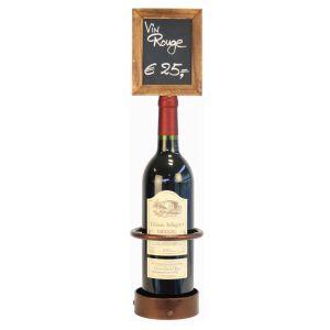 Wine Bottle Chalkboards