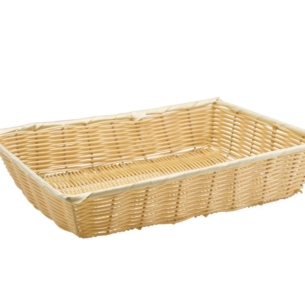 Polywicker & Bread baskets
