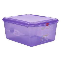 Allergen GN Storage Containers