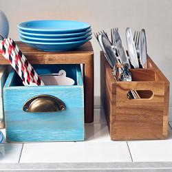 Cutlery Trays & Holders