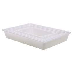 Food Storage Trays